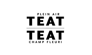 TÉAT Plein Air / Champ Fleuri